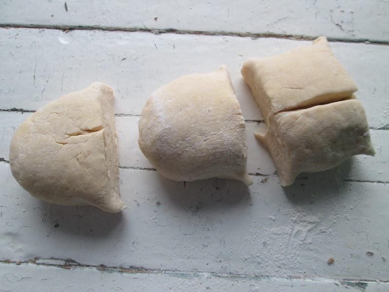 Идеальное печенье «Бармак» - когда тесто абсолютно незаметно, а начинка великолепна