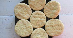 Универсальное «Галетное печенье» — основа закусок и десерт. Рецепт предельно прост, а вкус настоящий