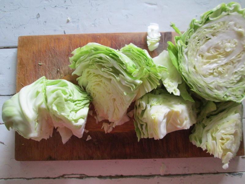 Как приготовить самые настоящие котлеты из капусты