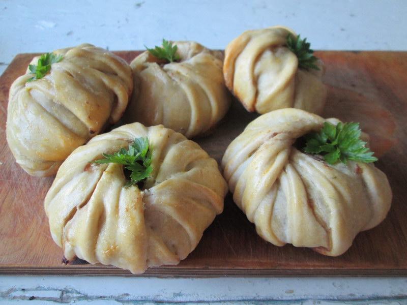 Особенности вкусной самсы с картошкой или Как правильно приготовить