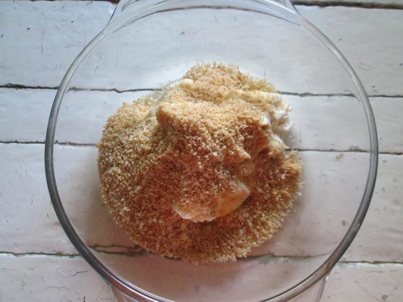 Домашние «Творожные конфеты» - похожи на птичье молоко, только ещё нежнее
