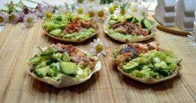 Мексиканская закуска «Такос» — всё, как в сериалах