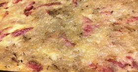 Мядзведзь (рецепт белорусской картофельной запеканки)