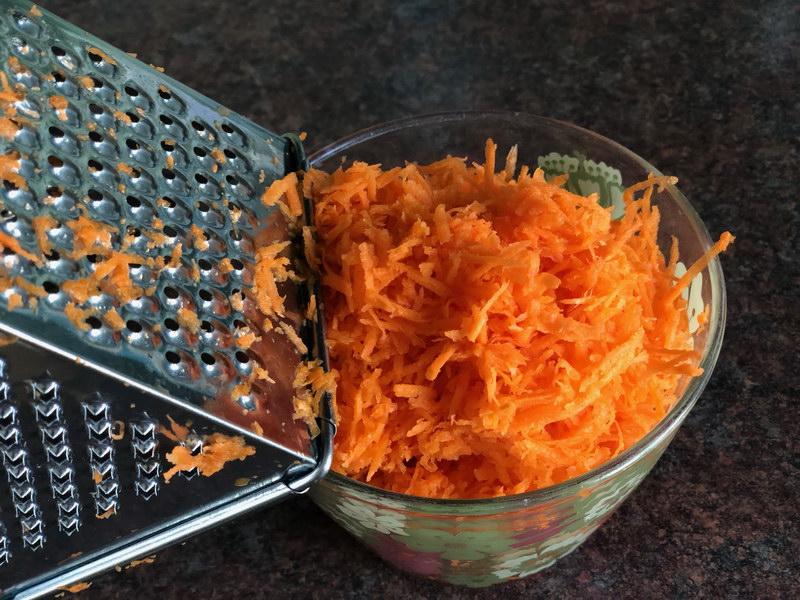 Моё открытие «Морковный кекс», не могла и подумать, что это так вкусно