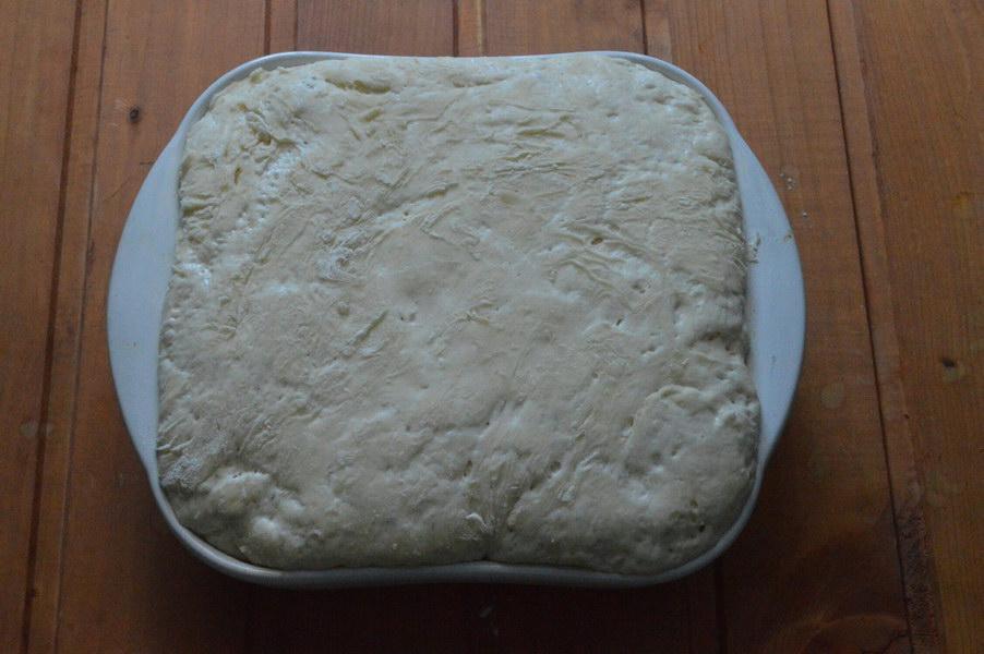 Рецепт настоящего «Багета» - получается таким, каким он и должен быть – нежный и хрустящий