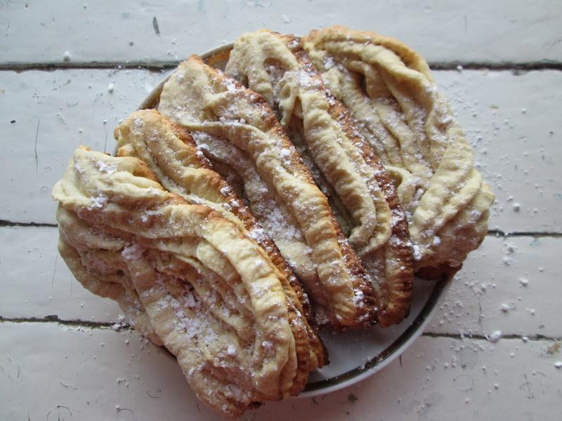 Рецепт печенья «из детства»