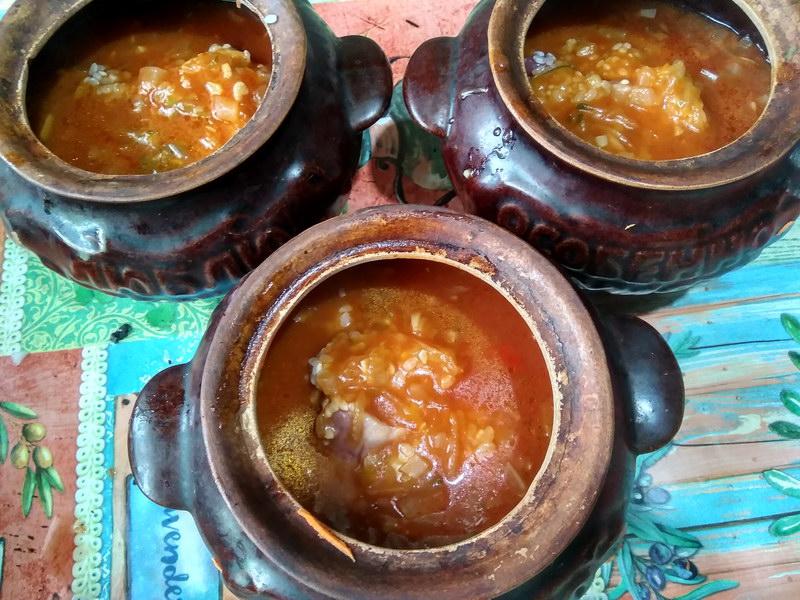 Как вкусно приготовить куриные сердечки? Рецепт в горшочках с нотками азиатской кухни