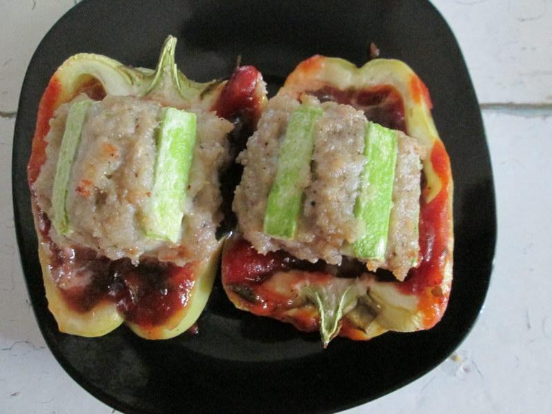 «Фонарики» из кабачков – новый рецепт, как за фаршировать кабачки: оригинально, празднично и безумно вкусно