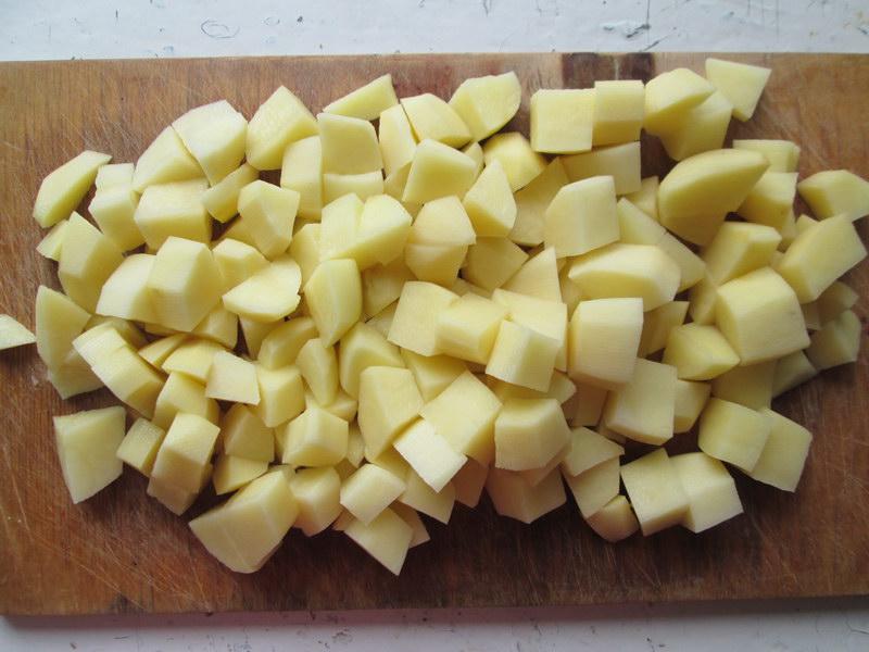 Рецепт настоящих «Клюски», как готовят их в Польше