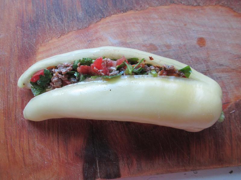 Фаршированный перец по-новому – мой самый вкусный рецепт!
