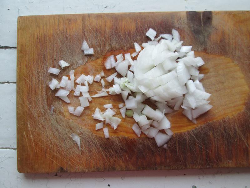 Рецепт моего любимого «Летнего супа» без варки или гаспачо на новый лад