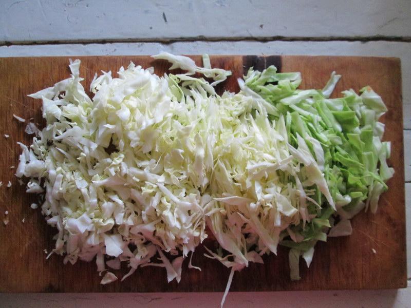 Густой овощной суп с желудочками – диета и здоровье в одной тарелке!