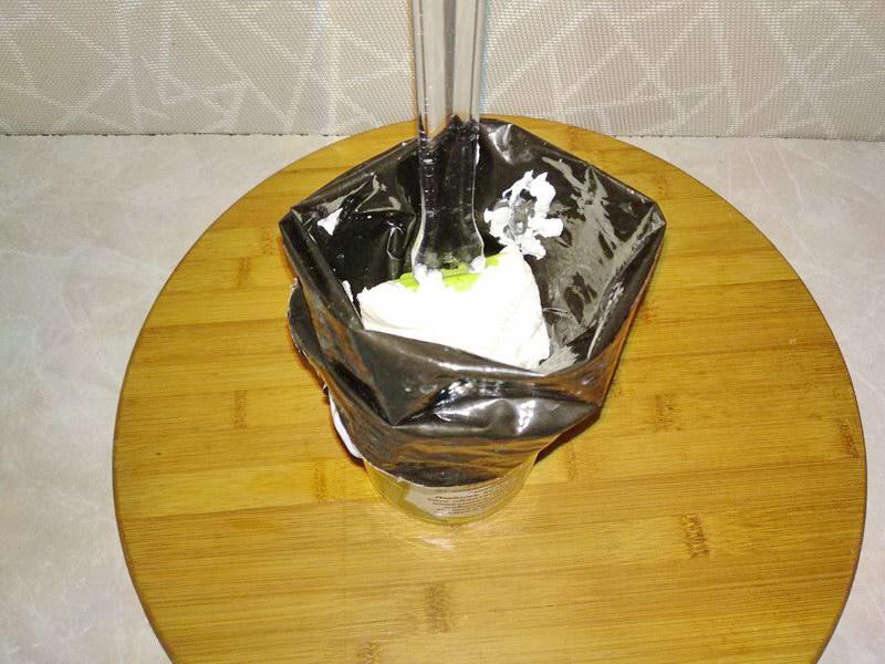 Обалденные рулетики из кабачков с творожно-чесночной начинкой