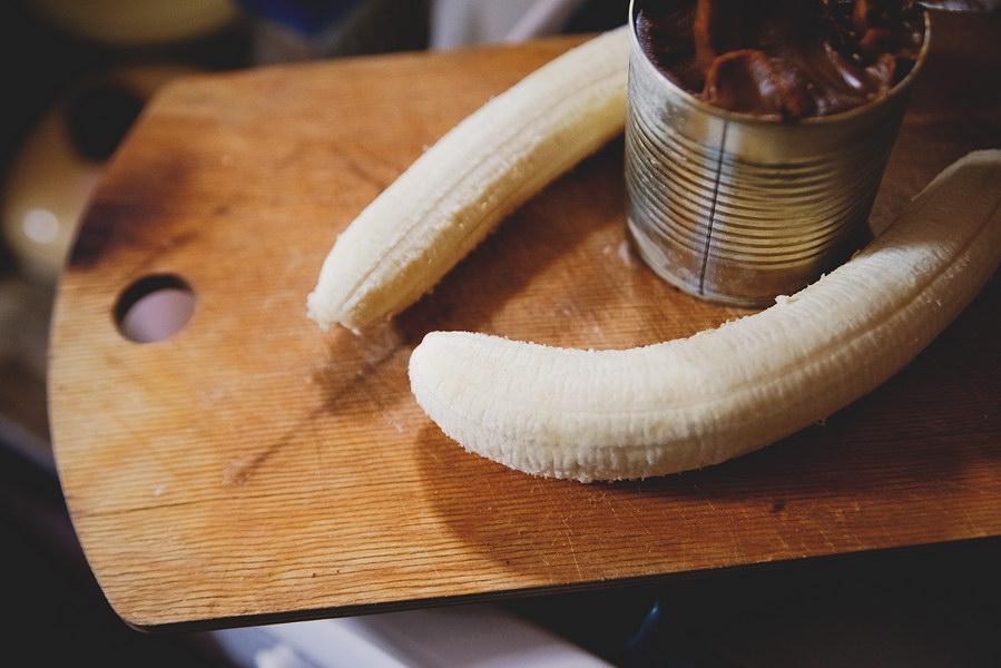 Рецепт любимого семейного десерта без выпечки - «Баноффи»