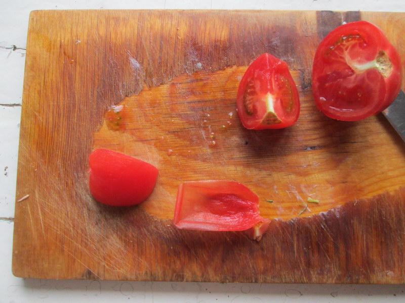 Как за 5 минут приготовить оригинальную закуску из колбасы