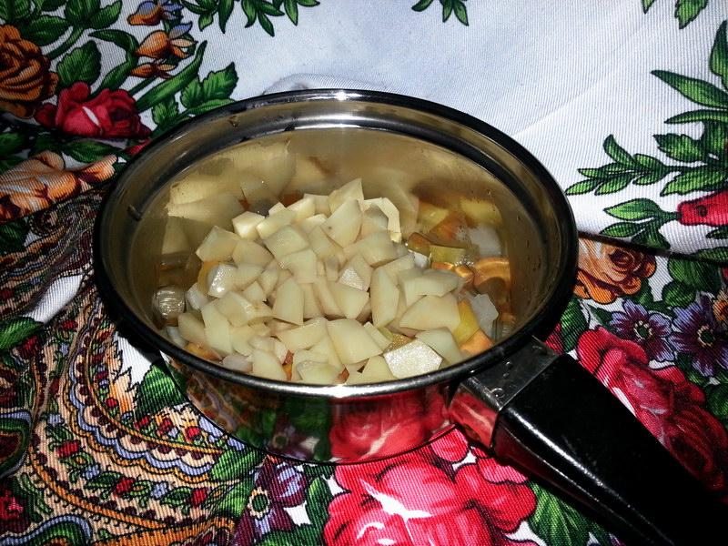 Наварю-ка вкусных щей… Любимый рецепт «Летние щи из щавеля» с отголоском детства