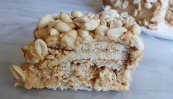 Торт «Большая сладкая лень». Мой рецепт спаситель. Ведь бывает, когда не хочется печь или нет духовки, а тортик — надо!