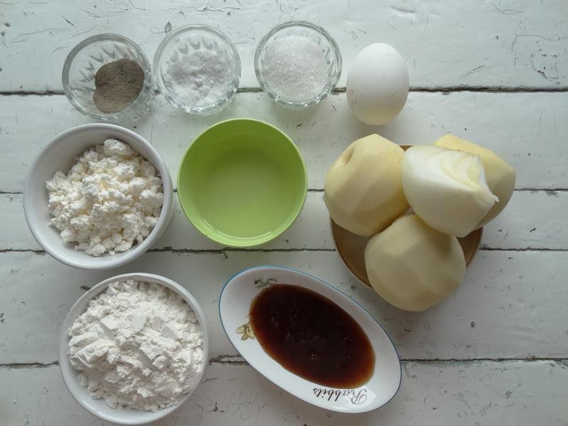 Мои фишки и секреты приготовления вареников без вымешивания теста