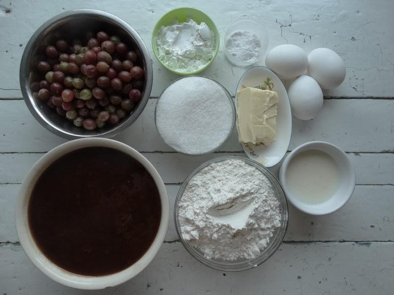 Мой универсальный пирог с воздушными трубочками – печь можно с любой начинкой
