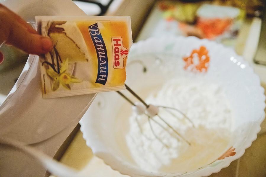 Французский десерт «Тысяча лепестков» (Мильфей) - вкусно до безумия!