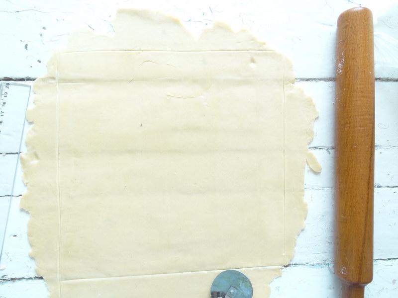 Вот такое вкусное печенье – «Австрийский рожок»