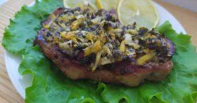 Сумасшедший маринад для свиной корейки – не теряется вкус ни одного ингредиента