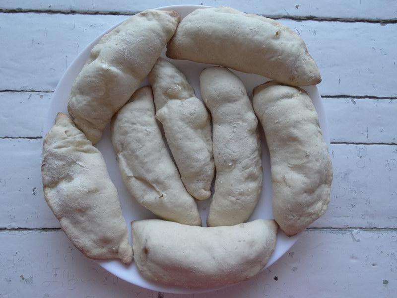 Простой рецепт идеального печенья «Банан»