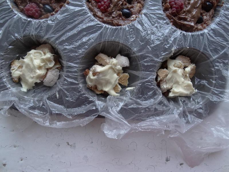 Десерт – фурор! (без выпечки, но при этом не обычное суфле, и не тёртое печенье)