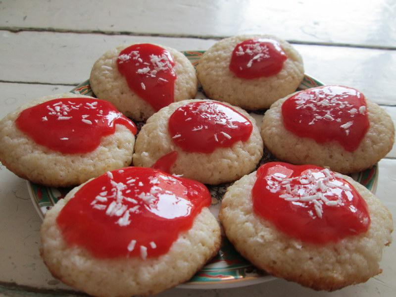 Проверка рецепта. Непередаваемый нежный вкус творожно-рисового печенья