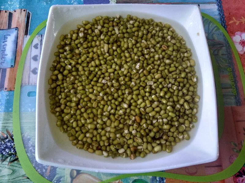 Машхурда (суп из маша) – невероятно сытный и вкусный. Мои мужчины просто обожают