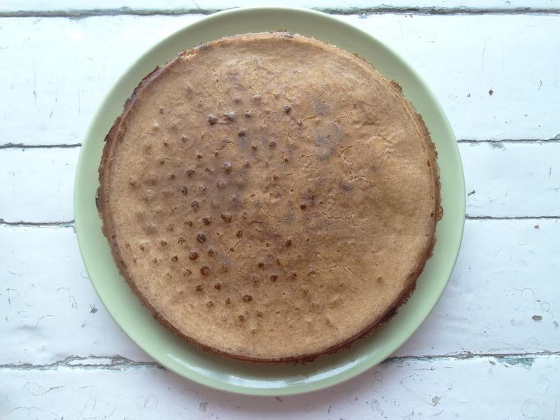 Закусочный торт с рыбой и баклажанной икрой. Вкусно ли такое сочетание? Просто бомба!