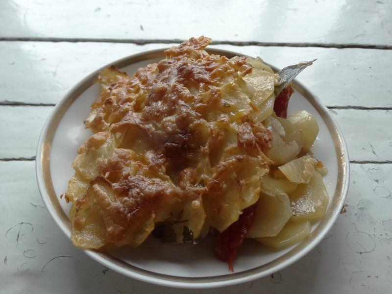 нас картофель буланжер рецепт с фото стиля