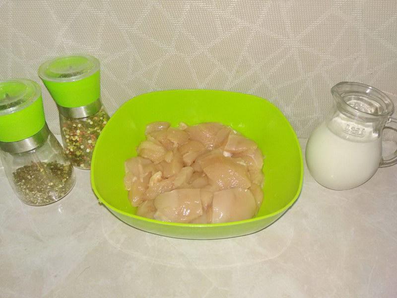 Мои домашние колбаски-сосиски. Готовлю и морожу впрок себе, детям и внукам