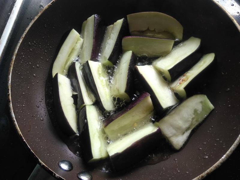«Гламурные баклажаны» - мой оригинальный и проверенный временем рецепт