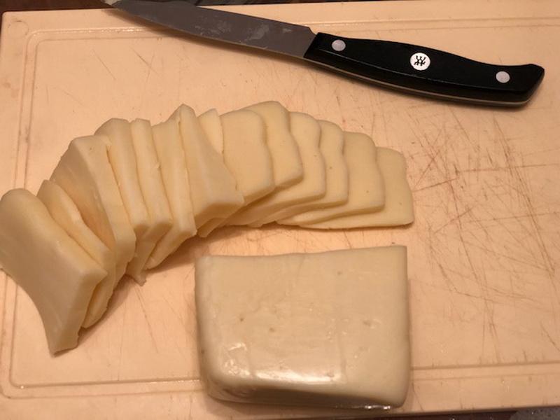 Баклажаны «Пармеджано» - закуска получается умопомрачительная, съедается за один присест