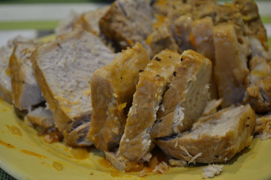 Свинина в квашеной капусте – рецепт просто находка. Жаль раньше не догадалась, так готовить