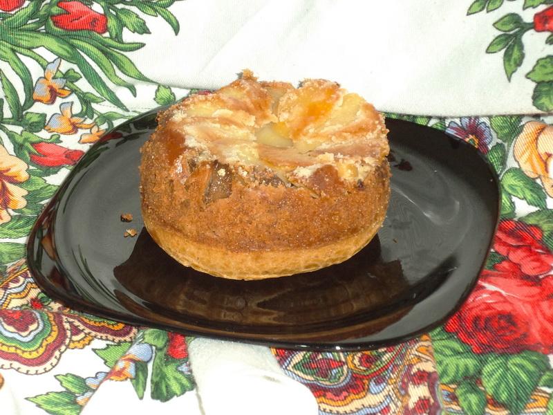 Пирог «Осенний» с грибами и картофелем. Никакой возни с тестом, а душевность бабушкина