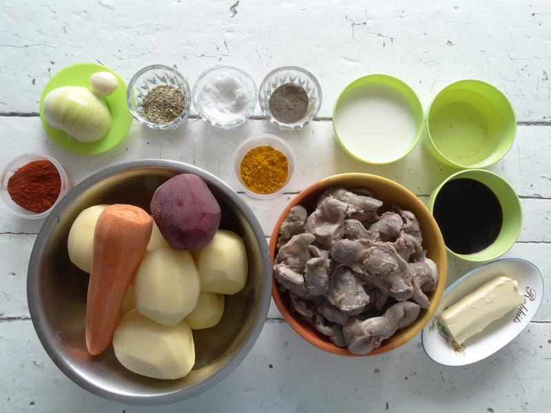 Мой рецепт, как обмануть детей и накормить их овощами