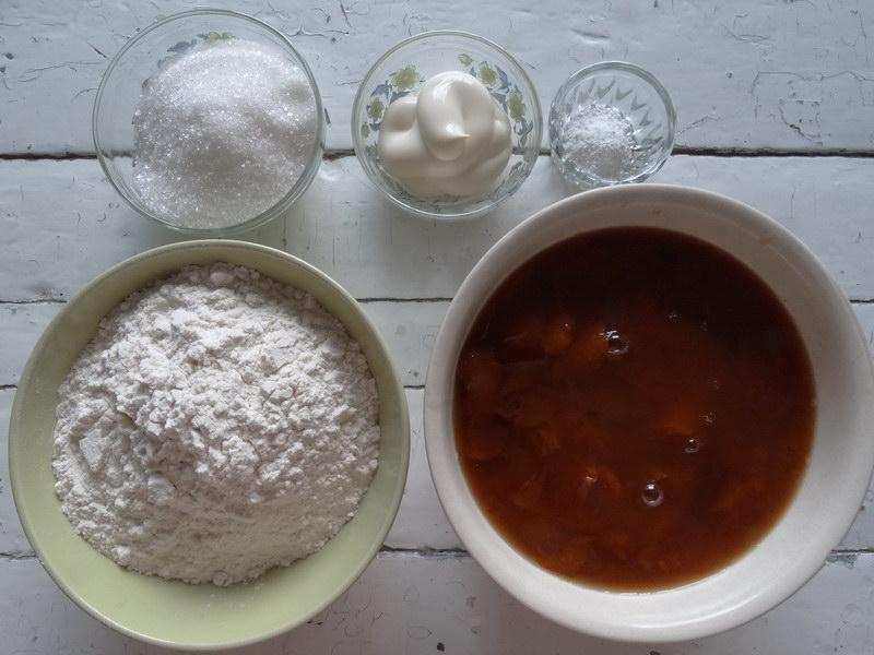 Любимый пирог из детства «Кара-Кум». Теперь это– мой самый любимый рецепт десерта на все случаи жизни!