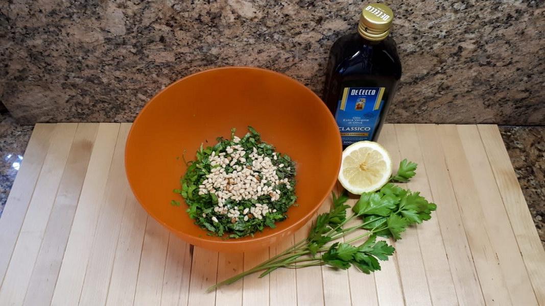 Овощная закуска с авокадо (сытно и некалорийно) – подсмотрела рецепт в кино, теперь блюдо частый гость на семейных застольях