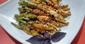 «Пряные морковки» — удивляю оригинальной закуской гостей на очередном застолье