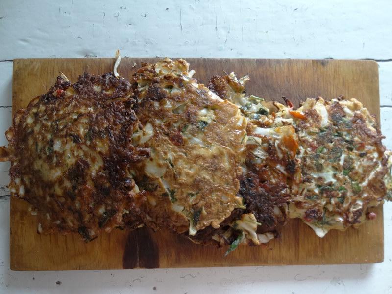 Прожаренная капуста по-новому. Рецепт до безобразия прост, а блюдо невероятно вкусное