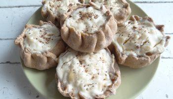 Мои «Карельские калитки» — рецепт с сыром, маленькая деталь, но именно она творит чудеса!