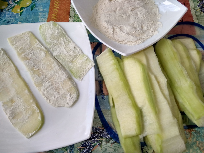 Закуска из кабачка «Итальянчики» моё «коронное» блюдо на все праздники