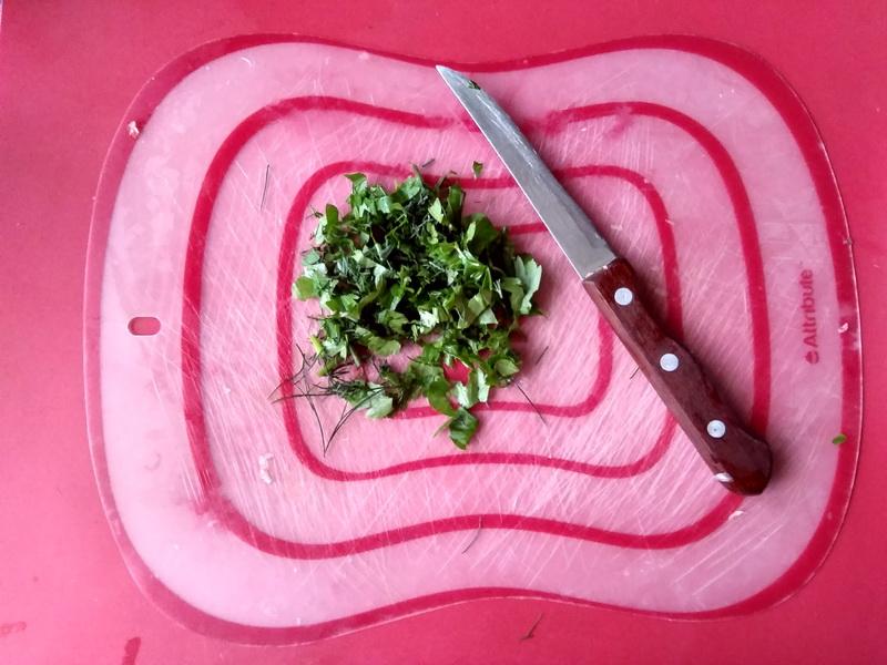 """Салат-закуска «Огуречные пеньки» с тунцом, на вчерашнем застолье зашли """"на ура!"""""""