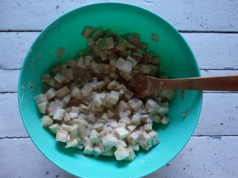 Баклажаны со вкусом грибов. Моя сестра даже не поверила, что ела блюдо из синеньких