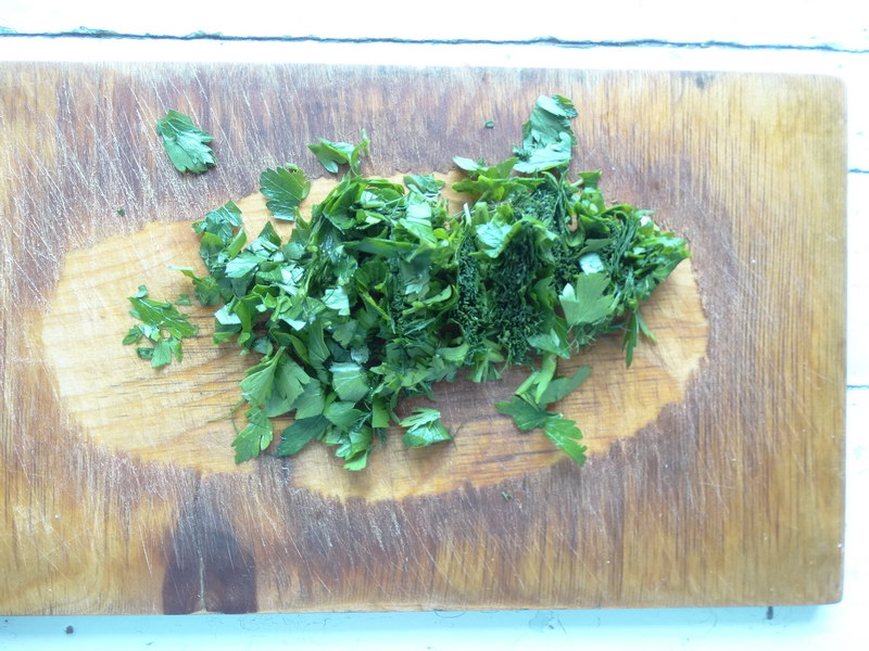 «Хрустящие пальчики из капусты» - Не просто закуска, а отличный способ приготовить капусту и взрослым, и детям