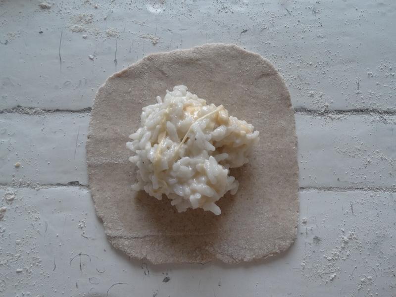 Мои «Карельские калитки» - рецепт с сыром, маленькая деталь, но именно она творит чудеса!