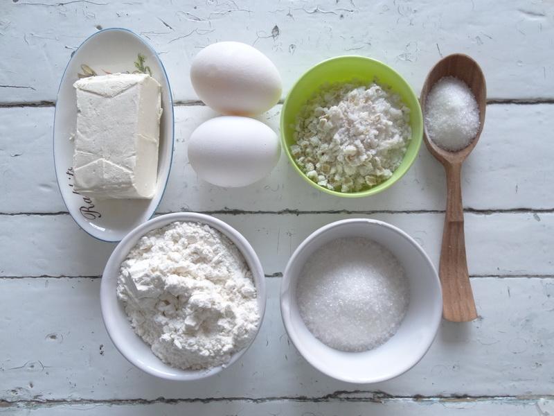 Хрустящее и нежное печенье из Франции «Сабле Бретон» - полюбила с первого приготовления