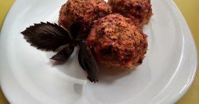 Привычное картофельное пюре «По-новому» — шикарный гарнир на праздничный стол